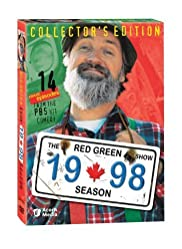 LugaTv   Watch The Red Green Show seasons 1 - 15 for free online