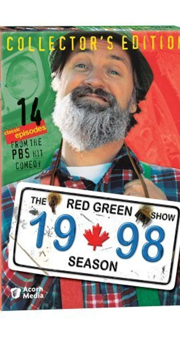 The Red Green Show Tv Series 1991 2006 Imdb
