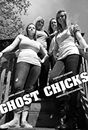 Ghost Chicks Poster