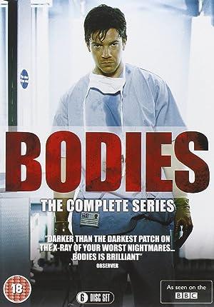 Where to stream Bodies
