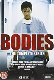 Bodies Poster