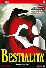 Bestialità(1976) Poster - Movie Forum, Cast, Reviews