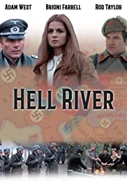 Hell River Poster