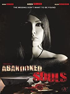 Divx movies torrent download Abandoned Souls Canada [720x594]