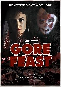 Sehen Sie sich Online-Filmseiten für Handys an John W.T.\'s Gore Feast by John W.T. [4k] [mov]