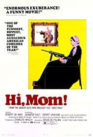 Hi, Mom! (1970)