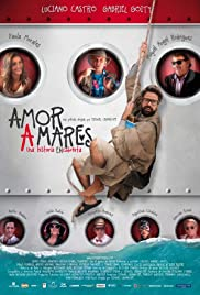 Amor a mares Poster