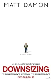 Downsizing 2017 Subtitle Indonesia REMASTERED BluRay 720p & 1080p
