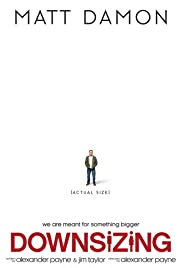 Downsizing Stream Hd Filme