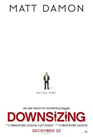 Download Downsizing (2017) Movie