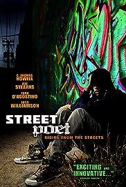 Street Poet Poster