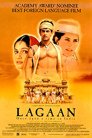 Lagaan: Once Upon a Time in India (2001) online sa prevodom