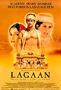 Primary photo for Lagaan: Once Upon a Time in India