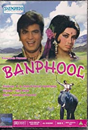 Banphool Poster