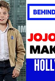 Behind the scenes: Jojo Rabbit 2 Poster