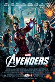 Download The Avengers (2012) Movie