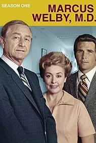 Marcus Welby, M.D. (1969) Poster - TV Show Forum, Cast, Reviews
