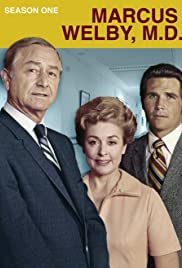 Marcus Welby, M.D. Poster