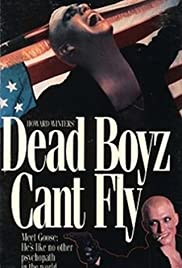 Dead Boyz Can't Fly(1992) Poster - Movie Forum, Cast, Reviews