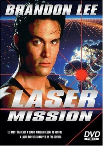 Laser Mission (1989) HDRip 720p 600MB [English-Hindi-Telugu-Russian] ESubs MKV