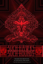 Such Hawks Such Hounds Poster