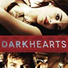 Kyle Schmid and Sonja Kinski in Dark Hearts (2014)