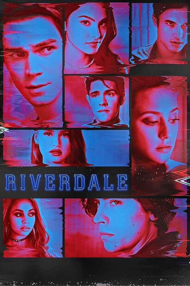 Riverdale Season 4 Complete