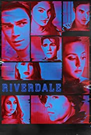 Riverdale Poster - TV Show Forum, Cast, Reviews