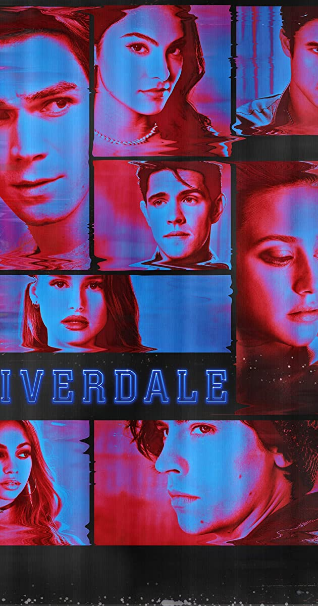 Riverdale 3 temporada ep 11