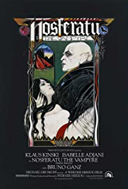 Nosferatu the Vampyre (1979) Poster - Movie Forum, Cast, Reviews