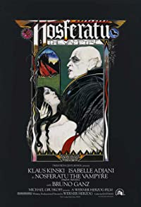 Primary photo for Nosferatu the Vampyre