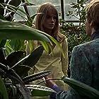 Paul Jones and Jean Shrimpton in Privilege (1967)