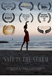 Safe in the Storm Poster