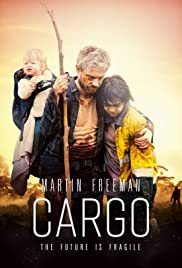 Cargo: Interviews with Cast and Crew