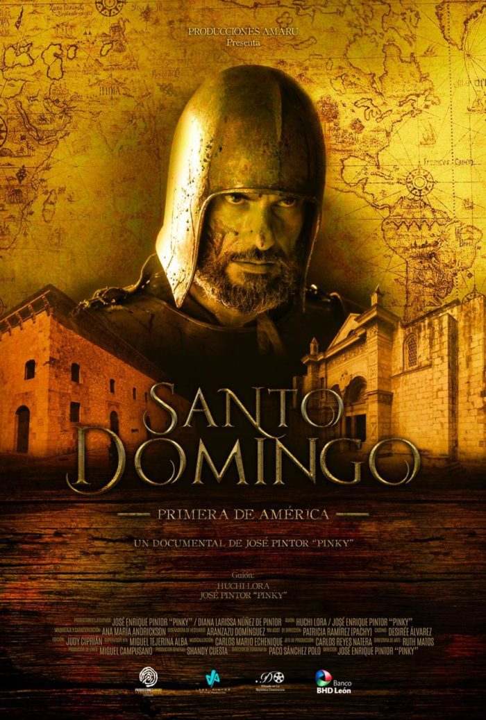Santo Domingo (2019) - IMDb