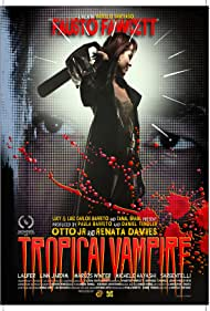 Vampiro 40º (2016)