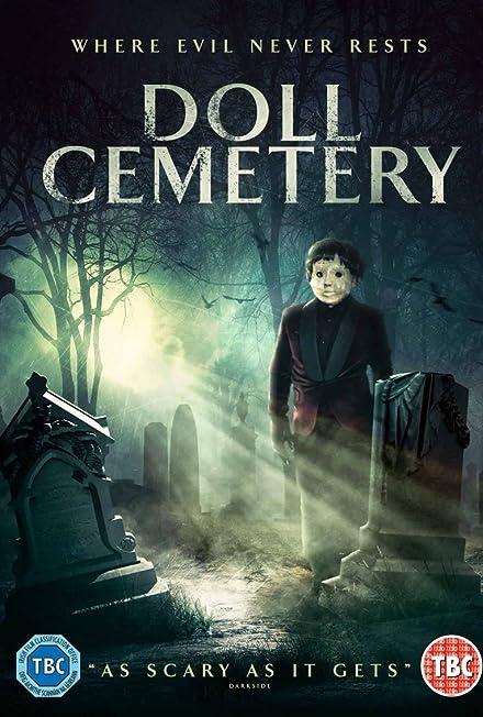 Film: Doll Cemetery