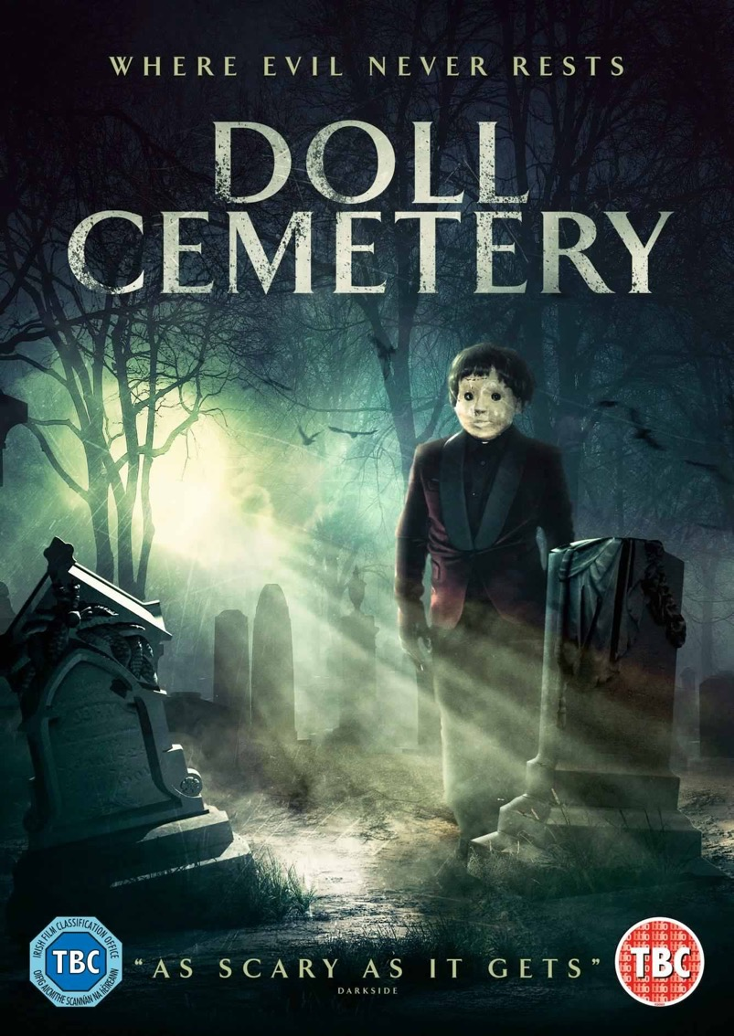 Doll Cemetery (2019) WEBRip 720p & 1080p