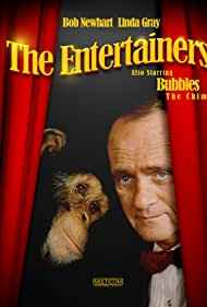 Bob Newhart in The Entertainers (1991)