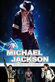 Michael Jackson in Michael Jackson: Life, Death and Legacy (2012)