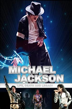 Where to stream Michael Jackson: Life, Death and Legacy
