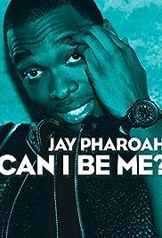 Jay Pharoah: Can I Be Me? Poster