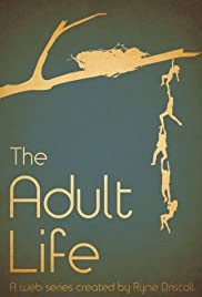 The Adult Life Poster