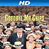 Peter O'Toole and Petula Clark in Goodbye, Mr. Chips (1969)