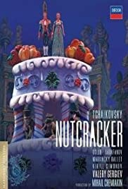 The Nutcracker (2008) Poster - Movie Forum, Cast, Reviews