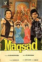 Maqsad