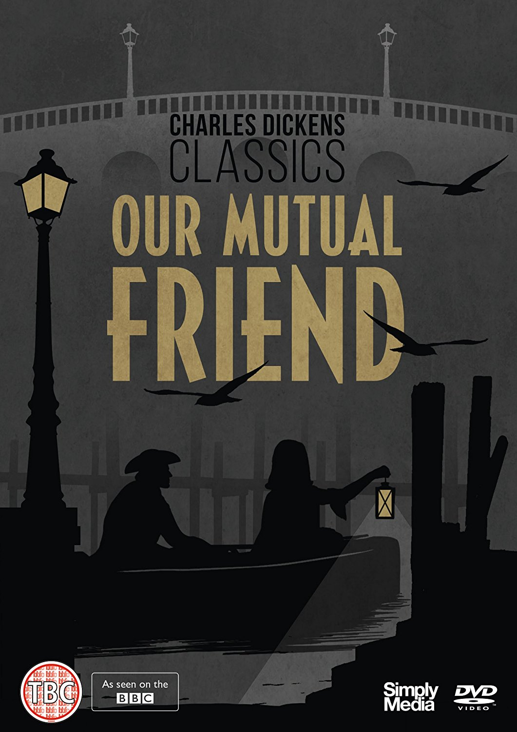 our mutual friend charles dickens sparknotes