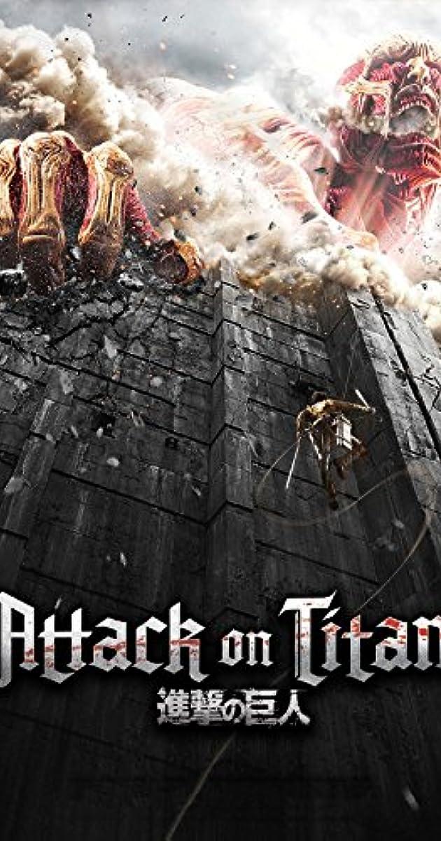 Attack on Titan - IMDb