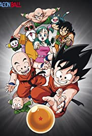 Dragon Ball Poster - TV Show Forum, Cast, Reviews