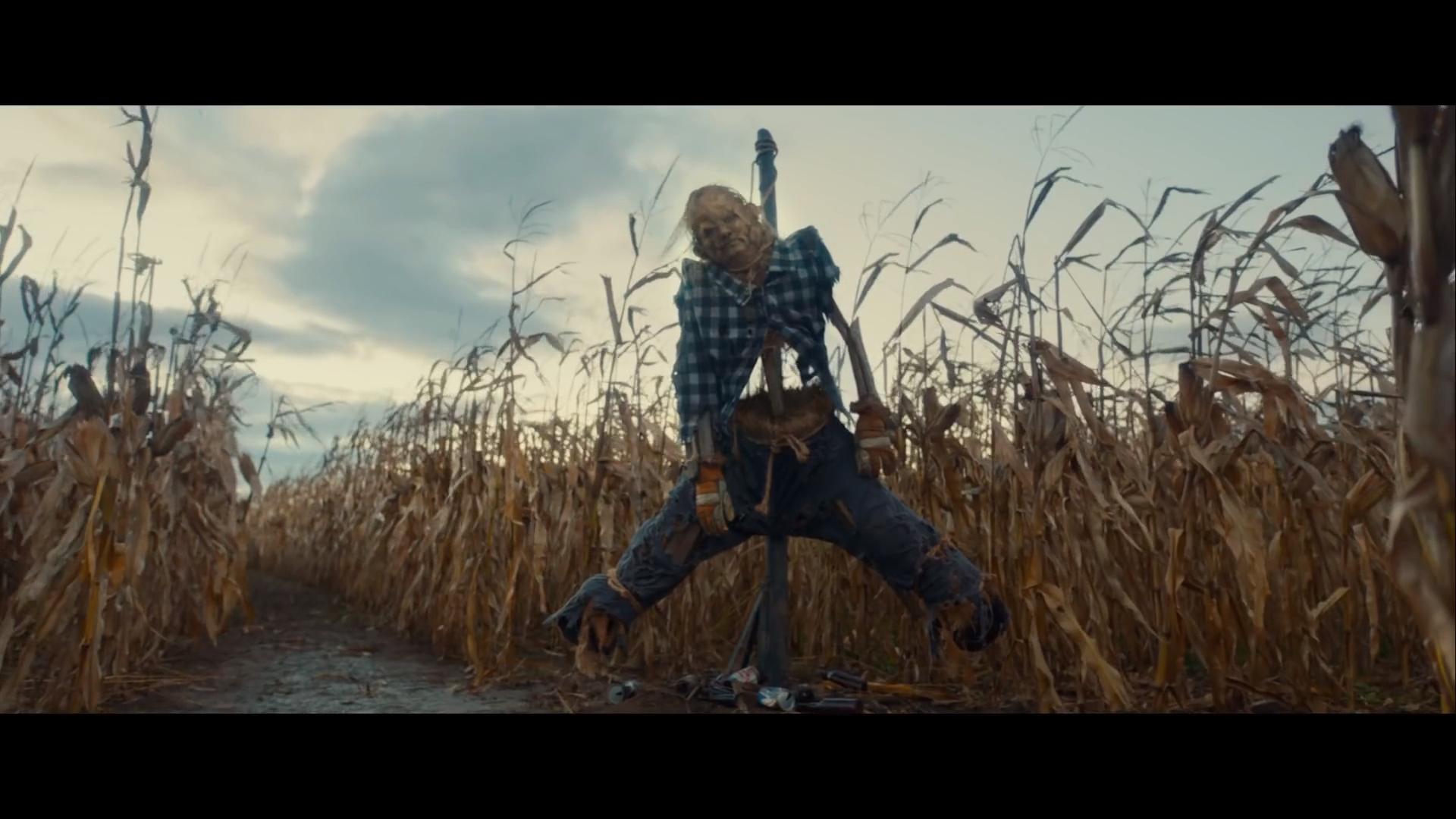 Jangly Man Trailer